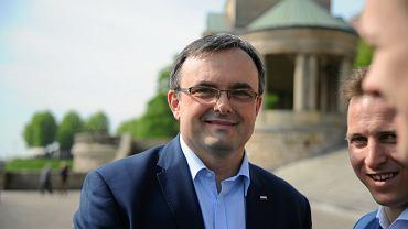 Grupa Azoty będzie miała nowego prezesa. Spółką pokieruje wojewoda zachodniopomorski