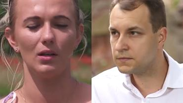 Magda i Paweł 'Rolnik szuka żony'