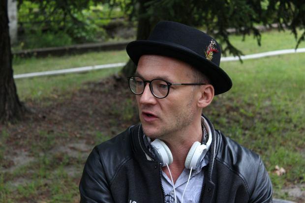 Bartosz Prokopowicz opowiada o 'Narzeczonym na niby'