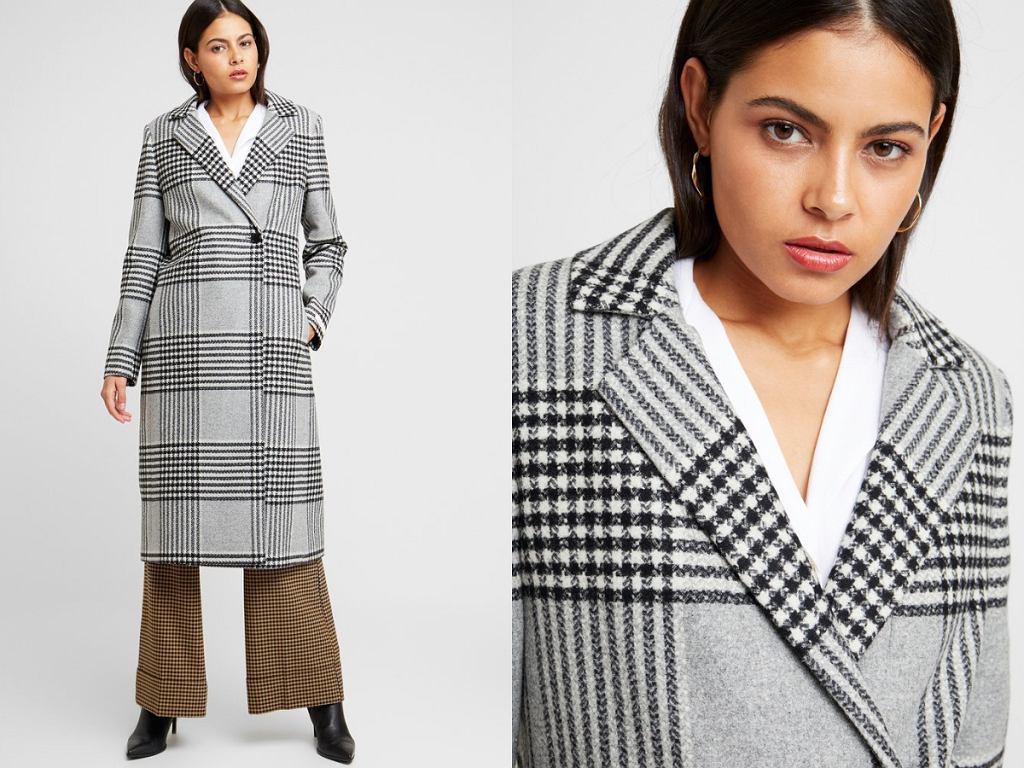 płaszcze dla dojrzałych Pań