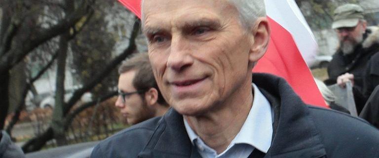 Kolejny polityk PO idzie w ślady Nowaka. Święcicki urzędnikiem na Ukrainie