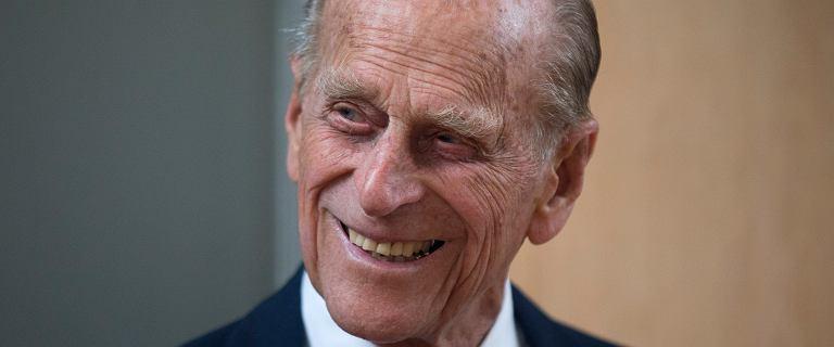 Testament księcia Filipa będzie tajny przez co najmniej 90 lat. Jest powód