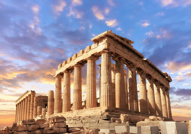 Europa w pigułce, czyli wycieczki objazdowe po Grecji, Hiszpanii i Włoszech już od 1300 zł za osobę