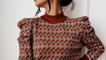 Swetry na święta