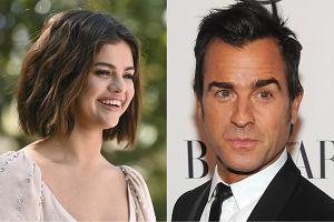 Selena Gomez, Justin Theroux