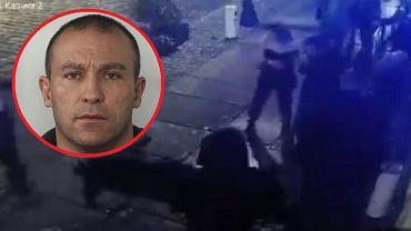 Dominik Sikora śmiertelnie pobity w Poznaniu
