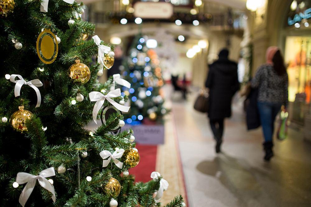 Niedziele handlowe 2020: czy 13 grudnia to niedziela handlowa? Zdjęcie ilustracyjne