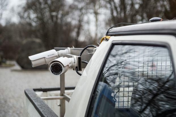 Nowy system kontroli parkowania w Warszawie
