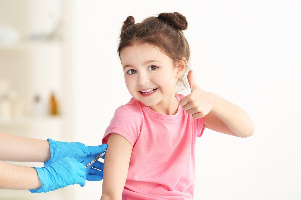 Jak oswoić szczepienie i poradzić sobie z bólem?
