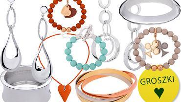 Nowe kolekcje biżuterii By dziubeka - która ładniejsza?