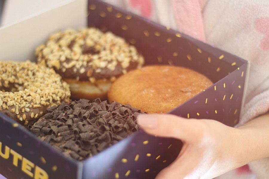 Pączki, faworki i inne słodkości nie tylko na tłusty czwartek