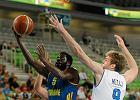 FIBA Europe zaprzecza, że Ukraina wycofała się z organizacji EuroBasketu 2015