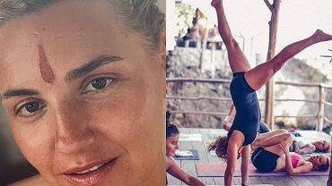 Maria Prokop - ćwiczenia