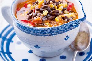 8 idealnych na zimę przepisów na zupy z kaszą