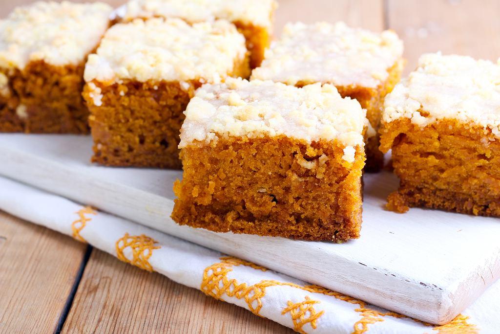 Ciasto marchewkowe najprostsze