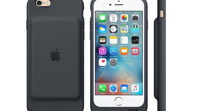 Apple sprzedaje nowy dodatek do iPhone'a. Chyba tym razem nie wyszło...
