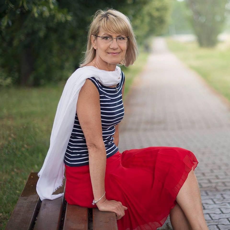 dr Urszula Tataj - Puzyna / fot. Marta Ponsko