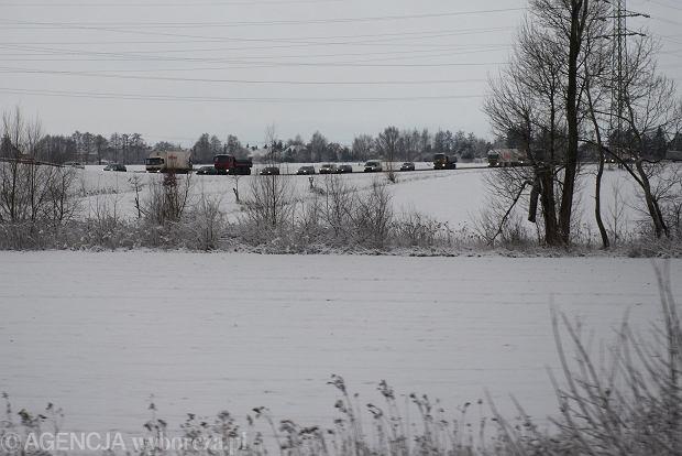 Zdjęcie numer 1 w galerii - Wrocław pod śniegiem. Zobacz zimowe zdjęcia z centrum miasta [FOTO]