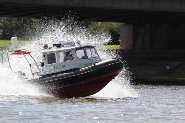 Policja wodna