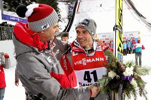 MŚ w Lahti. Piotr Żyła ma brązowy medal. A przed sezonem mówił szczerze: brałem kij i waliłem w drzewa