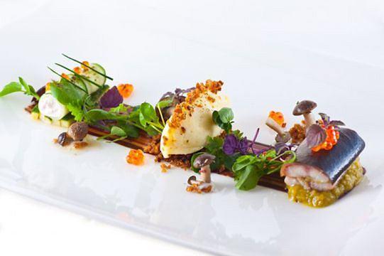 Galeria kulinarnej inspiracji Tredny Chef