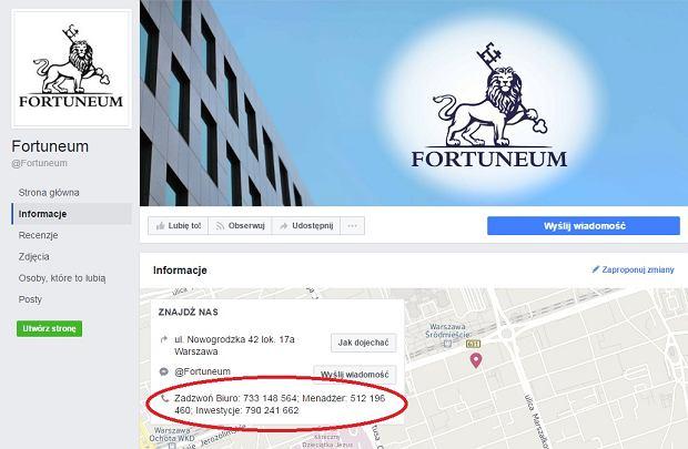 Fortuneum Nieruchomości