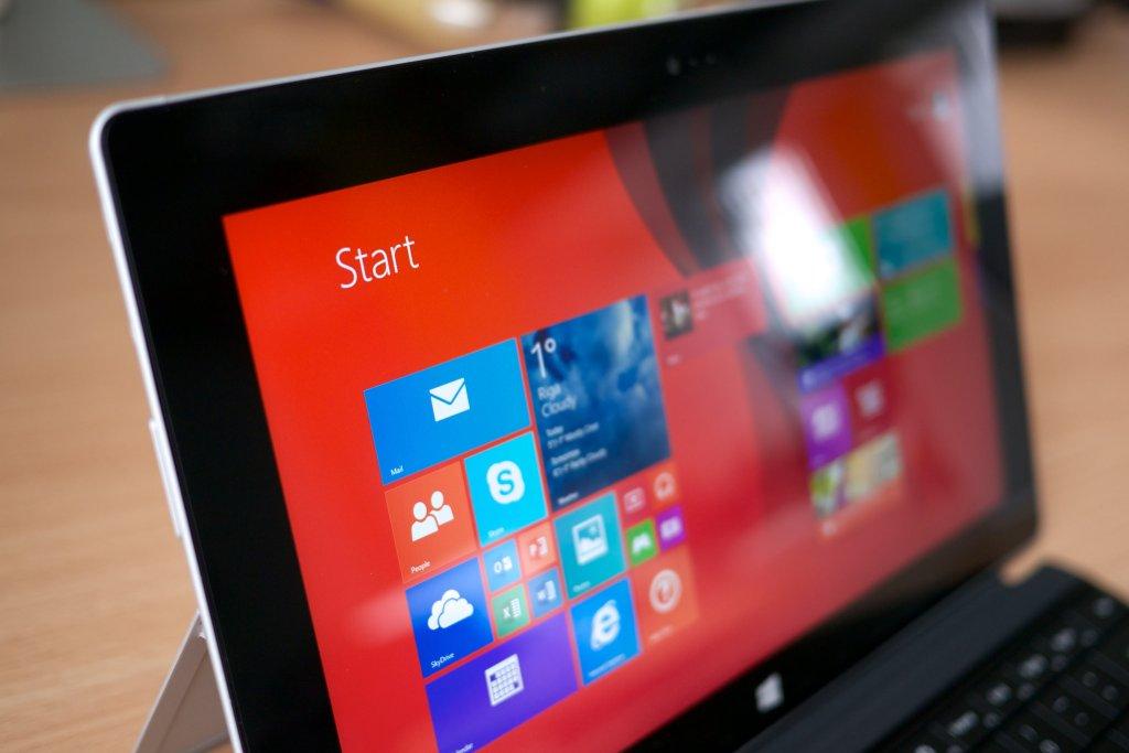 Microsoft produkuje nie tylko oprogramowanie