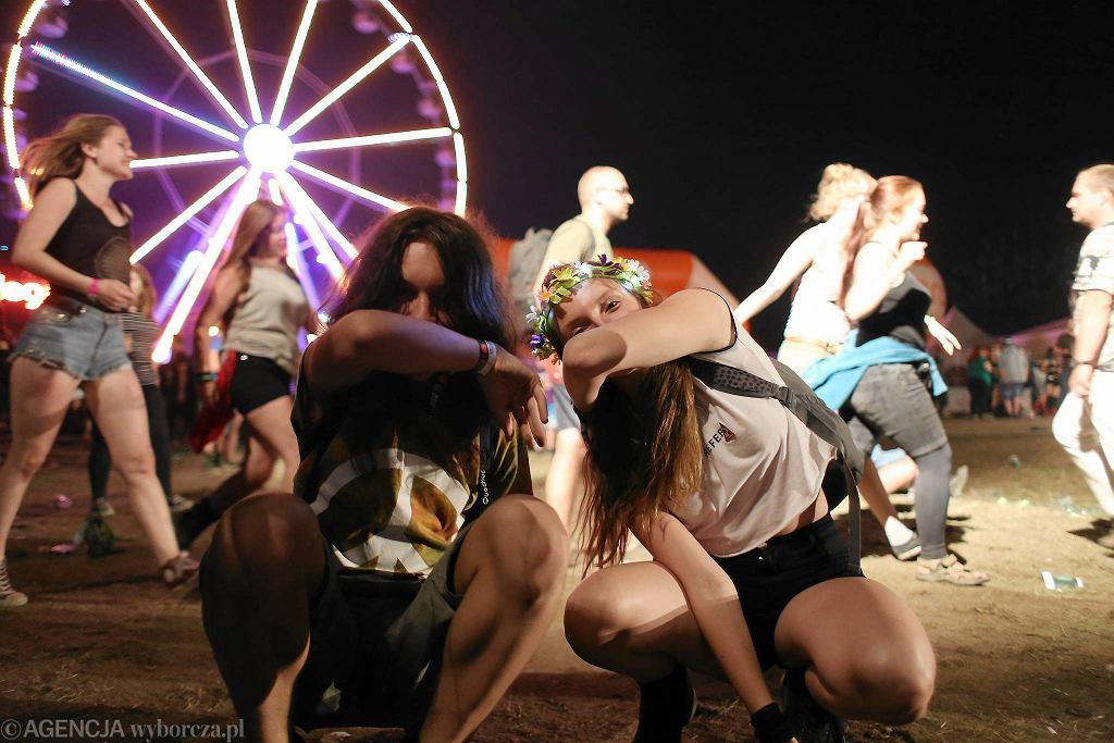 22. Przystanek Woodstock w Kostrzynie nad Odrą / GRZEGORZ SKOWRONEK