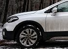 Suzuki SX4 S-Cross 1.0 AllGrip | Test długodystansowy, cz. II | Najtańszy w segmencie
