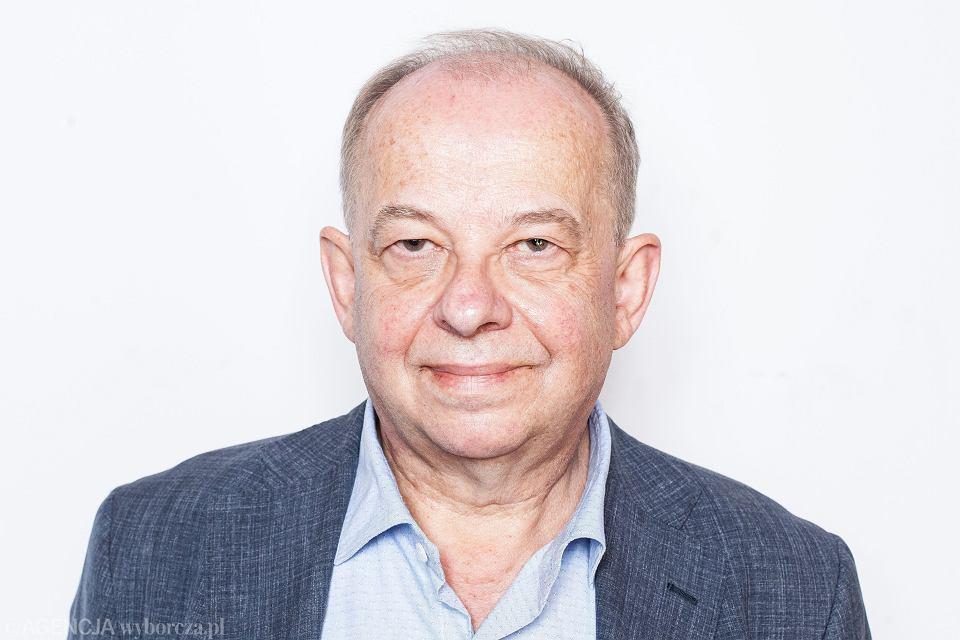 Profesor Wojciech Sadurski