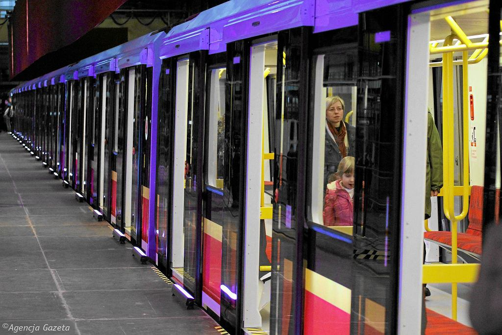 Metro Kabaty