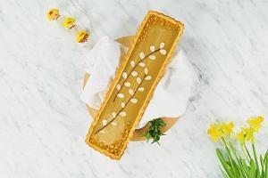 Mazurek kajmakowy, czyli wyśmienity wielkanocny przysmak dla całej rodziny. Mamy prosty przepis krok po kroku
