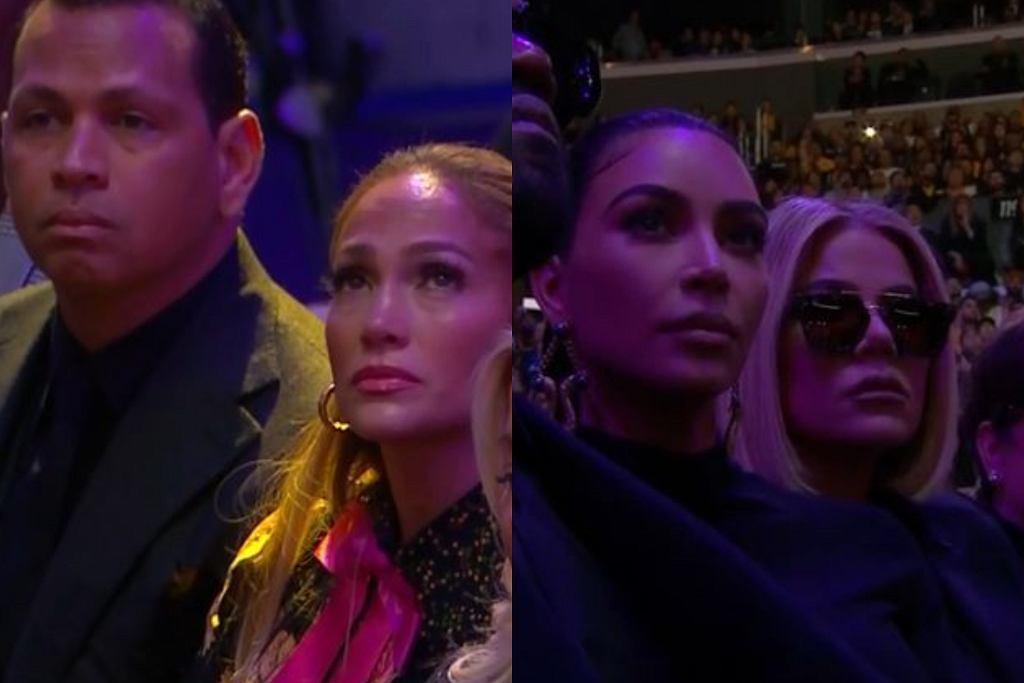Jennifer Lopez, Kardashianki