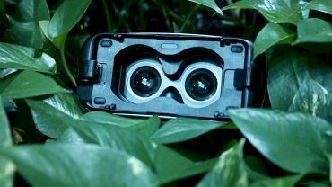 Samsung Gear VR Lite