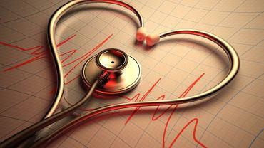 Ostre zespoły wieńcowe najczęściej pojawiają się u pacjentów z miażdżycą