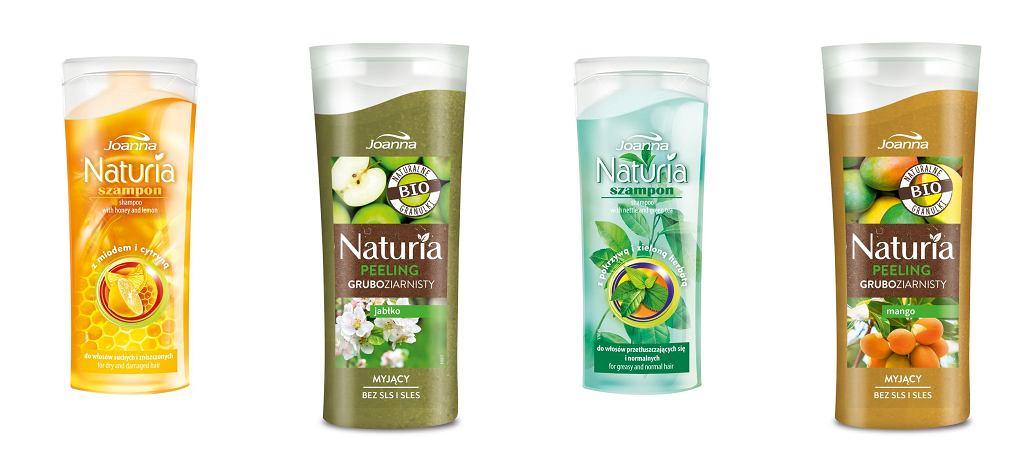 Peeling, szampon, balsam - niezbędnik wakacyjny