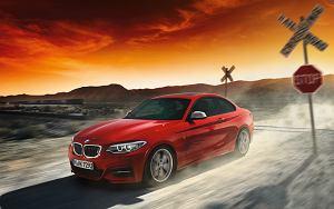 Galeria tygodnia   BMW 235i Coupe