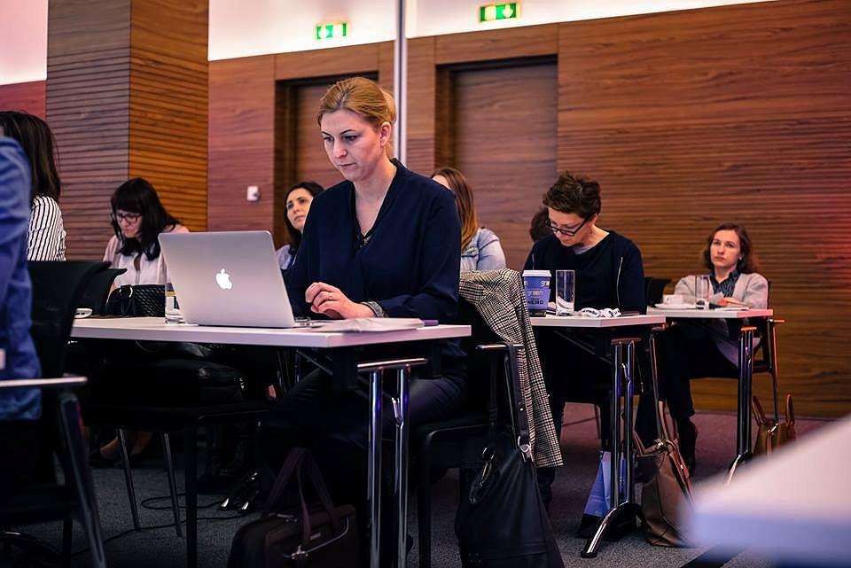Konferencja Sprawny Marketing