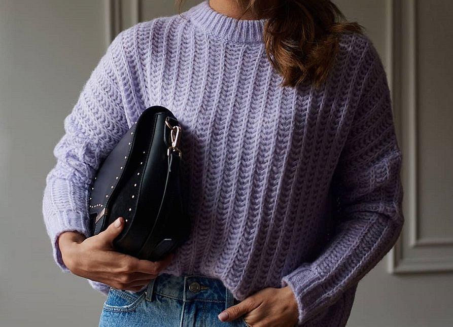 Swetry w promocji