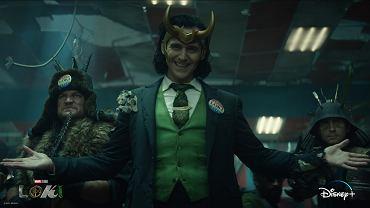 Nowy serial Loki