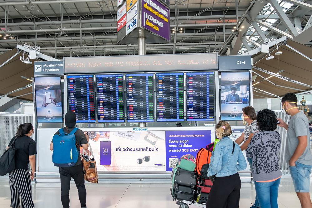 Biura podróży odwołują organizowane przez siebie wycieczki