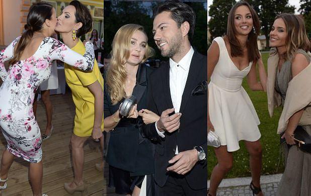 Już drugi rok z rzędu marka Raffaello zorganizowała celebrytom wspaniałe przyjęcie pod hasłem