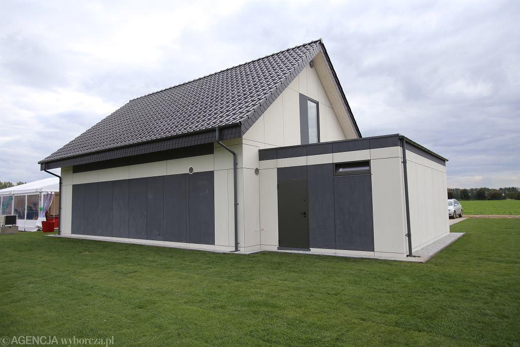 Dom, zdjęcie ilustracyjne