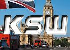 KSW 50 w Londynie. De Fries, Narkun i Janikowski pierwszymi ogłoszonymi nazwiskami