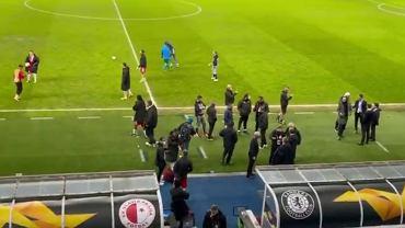 Rangers FC - Slavia Praga