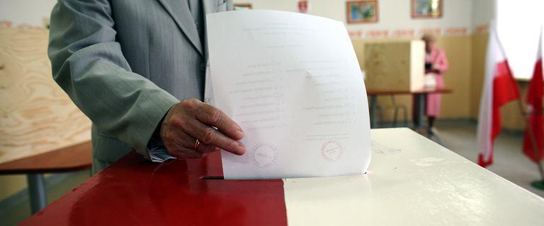 Wybory do PE 2019. Tylko do 21 maja można dopisać się do spisu wyborców