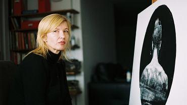Dominika Berger mieszka w Barcelonie, jest przewodniczką i artystką