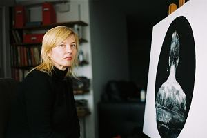 Polka w Barcelonie. Pokonała 800 hiszpańskich artystów. Nagrodę odbierała z rąk samej królowej