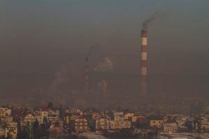 Człowiek czy pogoda? Naukowcy policzyli, co ma większy wpływ na smog