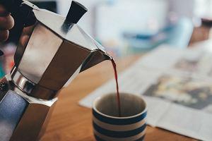 Stylowe kawiarki Bialetti [WYBÓR REDAKCJI]